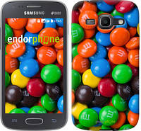 "Чехол на Samsung Galaxy Ace 3 Duos s7272 M&M's ""1637c-33"""