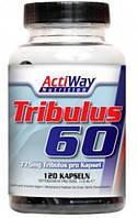 ActiWay Nutrition Tribulus-60 120 caps