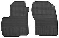 Резиновые передние коврики для Mitsubishi ASX 2010- (STINGRAY)