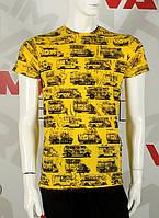 Мужские футболки спортивные дизайнерские  17F21  Abercrombie & Fitch