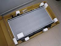 Радиатор охлаждения mazda 323 BA (94-98)