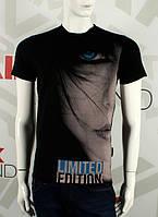 Мужские футболки дизайнерские 17069