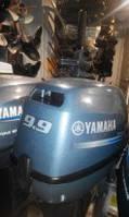 Лодочный мотор Yamaha 9.9 л.с.