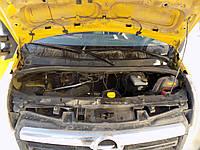Датчик ABS(АБС) Renault Master 3/Opel Movano B c 2010