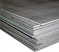 Лист конструкционный и легированный 14 1,5х6 ст.  30ХГСА порезка доставка цена