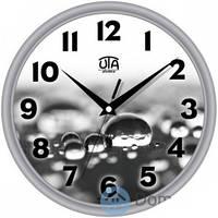 """Годинник настінний UTA"""" 01 S 12 ПП"""""""