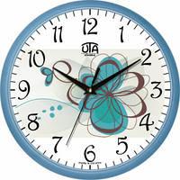 """Годинник настінний UTA"""" 01 LB72 ПП"""""""
