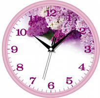 Годинник настінний UTA