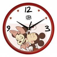 """Годинник настінний UTA"""" 01 R 49 ПП"""""""