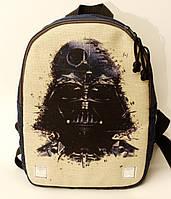 Детский рюкзак Дарт Вейдер, фото 1
