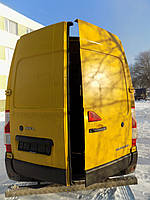 Дверь задняя распашная(высокая)  Renault Master 3/Opel Movano B c 2010