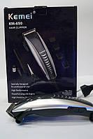 Машинка для стрижки волосся Kemei KM-650, фото 1