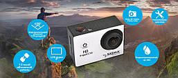 Экшн камера Sigma X-sport C10