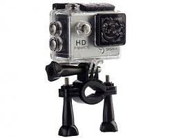 Экшн камера Sigma X-sport C10 чёрный