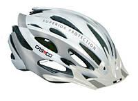Велошлем Casco DAIMOR Mountain XM white-silver (MD 15)