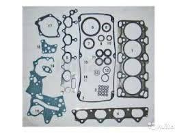 Прокладки двигуна