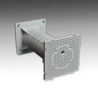 MDZ Kopos коробка подовжена з монтажною панеллю для монтажу зовнішнього електроустаткування
