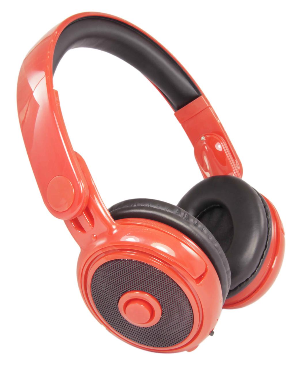 Беспроводные наушники Bluetooth WS-333
