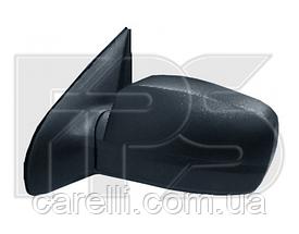 Зеркало левое механич. без обогрева Sorento 2002-06