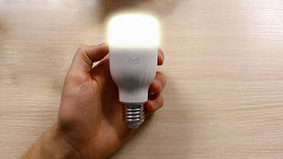 Лампочки та комплектація