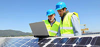 Как построить промышленную солнечную электростанцию под зеленый тариф ?