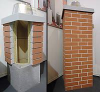Керамический дымоход Schiedel UNI.