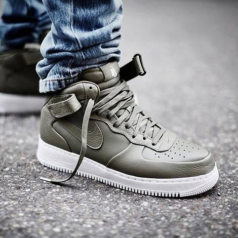 Nike Air Force 1 Mi Trouble Urbain Nike
