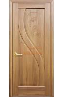Межкомнатная дверь Прима ПГ с гравировкой