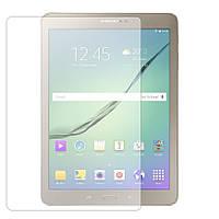 """Защитное стекло на экран прозрачное для Sаmsung Tab S2 8""""(T710), влажная/сухая салфетки, BOX"""