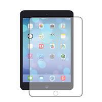 Защитное стекло на экран прозрачное для iPad mini/ iPad mini2, вл./сух.салф., (уп.книжка)