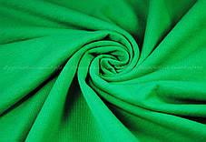 Мужская Футболка Классическая Fruit of the loom Ярко-Зелёный 61-036-47 M, фото 2