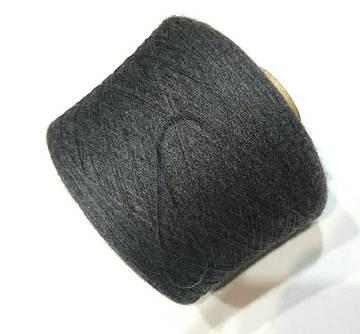 Обновление ассортимента - три оттенка серой мериносовой шерсти (100%)