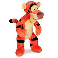 """Мягкий плюшевый Тигра из мультфильма """"Винни Пух и его друзья"""" DisneyStore"""