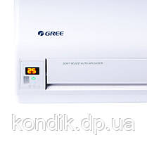 Кондиционер Gree Praktik Pro GWH12QC-K3DNA2G Inverter, фото 3