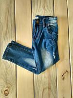 Модные джинсы на девочку 98 см (2-3 года), 104 см (3-4 года)