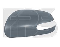 Крышка зеркала левая грунт под указатель поворота без подсветки  Cerato Koup 2009-12