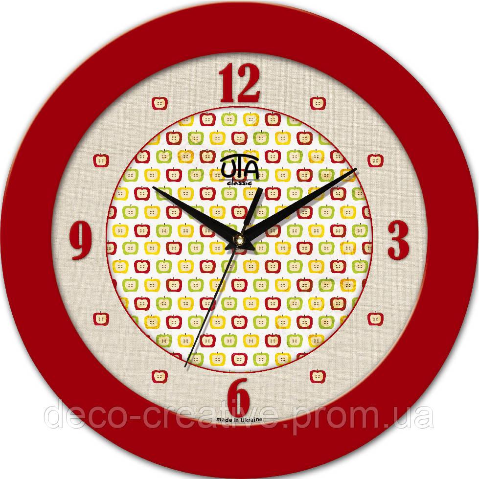 Часы Юта настенные