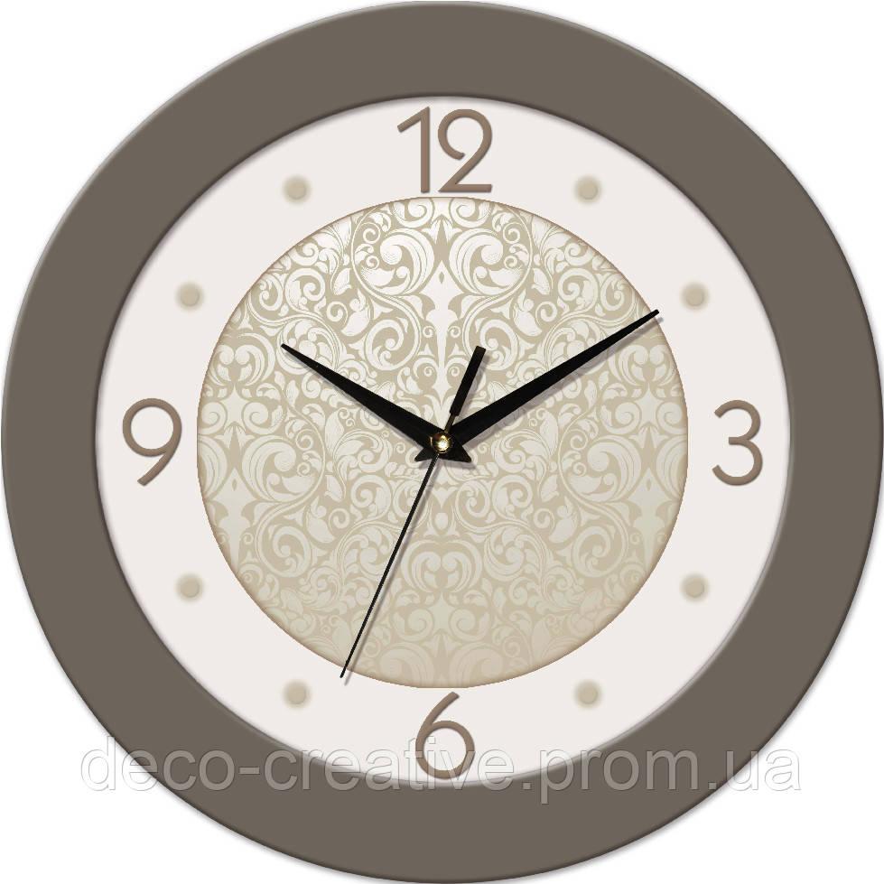 Годинник настінний ЮТА 22 FBe