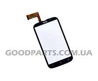 Тачскрин (сенсорный экран) #110C3-0420C для мобильного телефона HTC T328w Desire V (Копия)