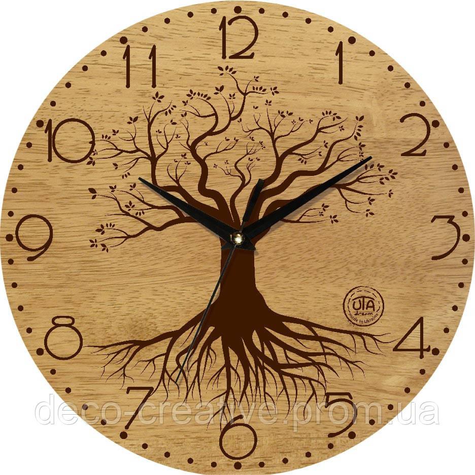 """Годинник настінний ЮТА """"Dream"""" 07"""