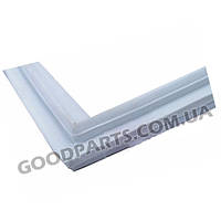 Уплотнительная резина (уплотнитель двери) для холодильника Indesit. На холодильную камеру C00115569