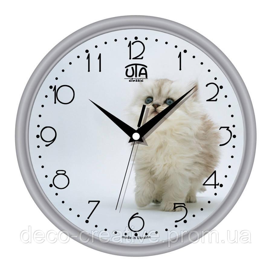 Годинник настінний    01 S 15