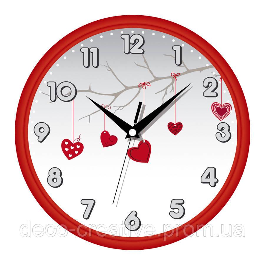 Годинник настінний    01 R 20
