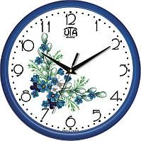 Годинник настінний   01 BL 27
