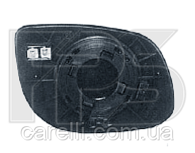 Вкладыш зеркала левый без обогрева Cerato Koup 2009-12