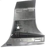 Кронштейн бампера передний левый Nexia / Нексия, 96176263