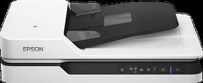 Сканеры Epson WorkForce DS-1660W (B11B244401)