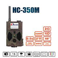 Охотничья GSM камера, фотоловушка HuntCAm HC-350M