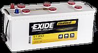 Аккумулятор тяговый EXIDE Technologies Equipment ET 950 (135 Ач). Свинцово-кислотные батареи для постоянных гл