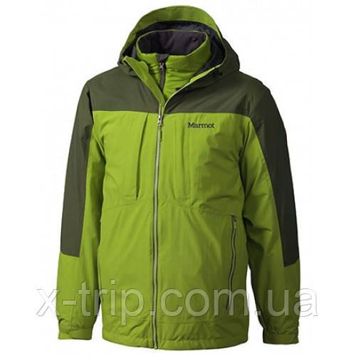 Мембранная куртка, как стирать?